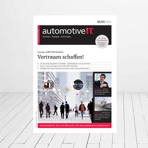 automotiveIT