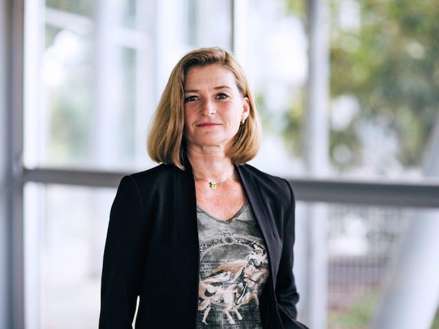 Tanja Burmeister