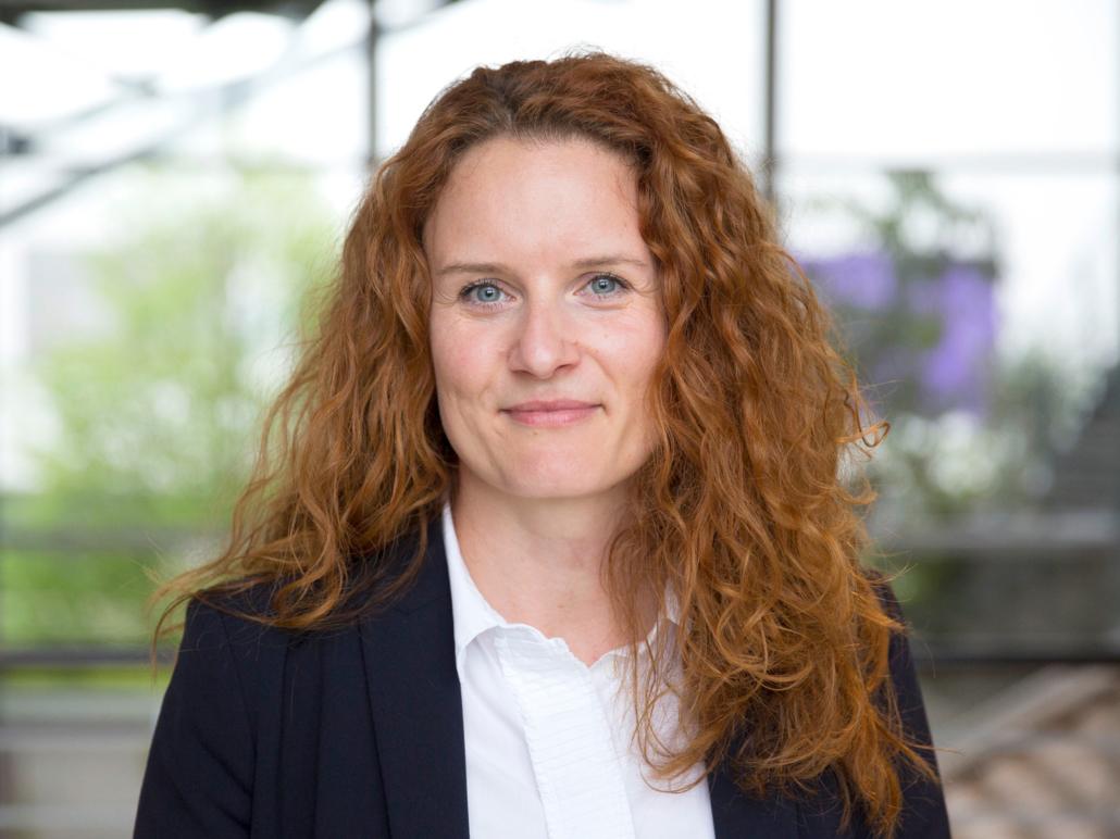 Anja Wüstefeld